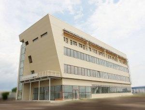 Buzau – Univerzitet Biotera – paneli od poliuretana